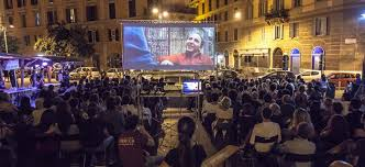 Trastevere District Film Festival